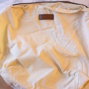 Zara Bags - Zara leather handbag